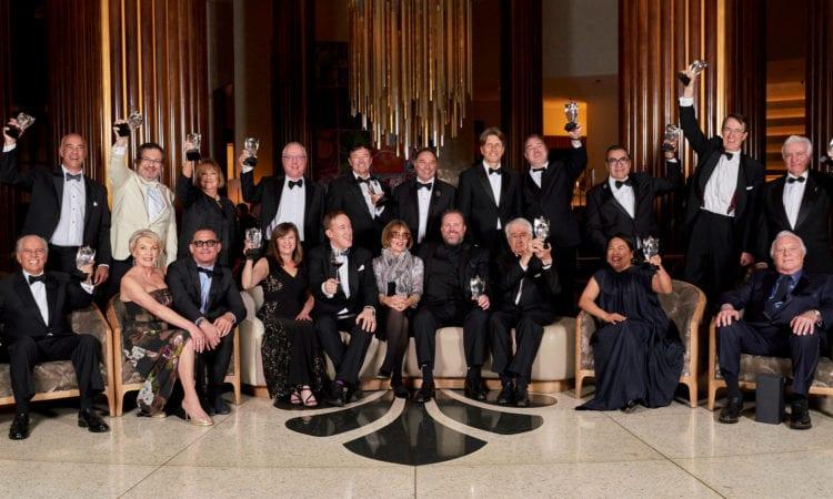 Bodega Garzón: the New World Winery of the Year